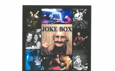 concert  du groupe JOKE BOX du 23 octobre 2021