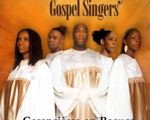 concert gospel le 28 septembre 2019
