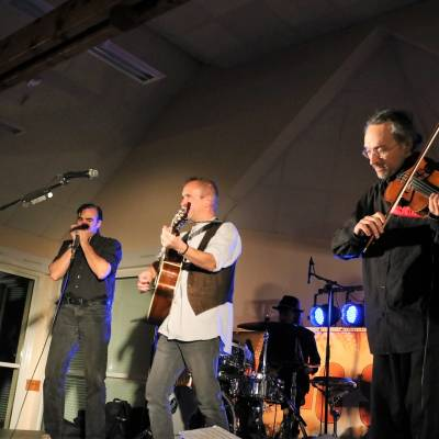 concert Celtic Sailors